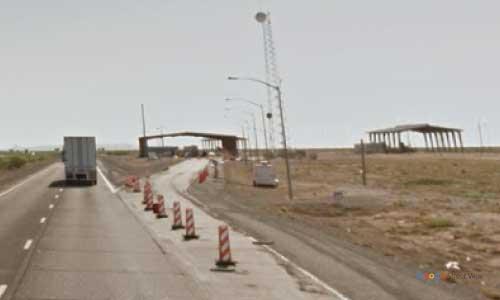 nm i10 rest area westbound mile marker 120