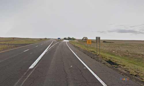 nm i25 rest area northbound mile marker 376