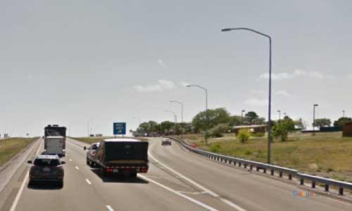 nm i40 rest area eastbound mile marker 207